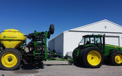 Nutrient Application Program Available at Paulding SWCD