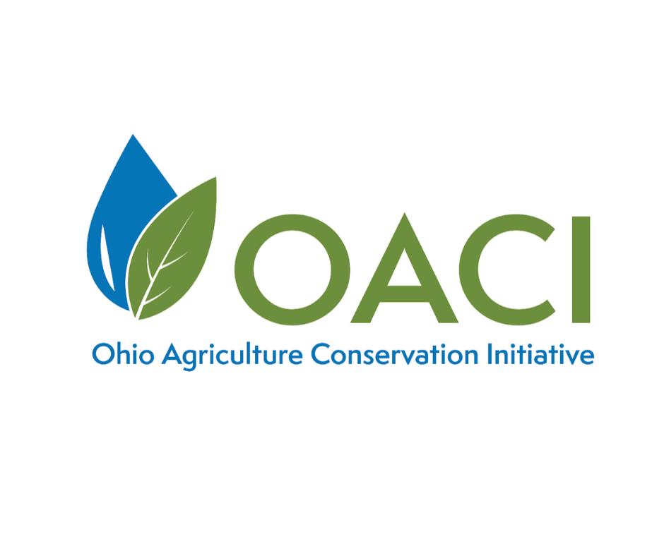 Ohio Agriculture Conservation Initiative logo