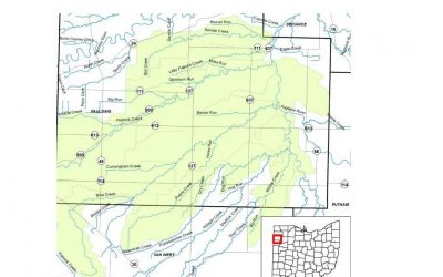 Lower Auglaize Watershed Land Owner Assistance Program