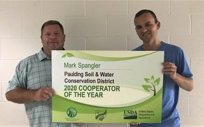 2020 Cooperator of the Year