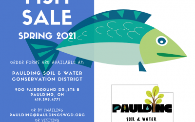 2021 Fish Sale going on now!