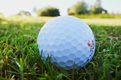 3rd Annual Conservation Classic Golf Scramble