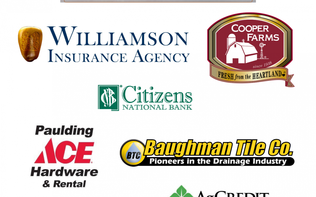 Thank you to our Conservation Classic Sponsors!